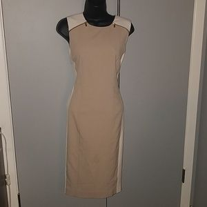 NWOT Calvin Klein dress size 6